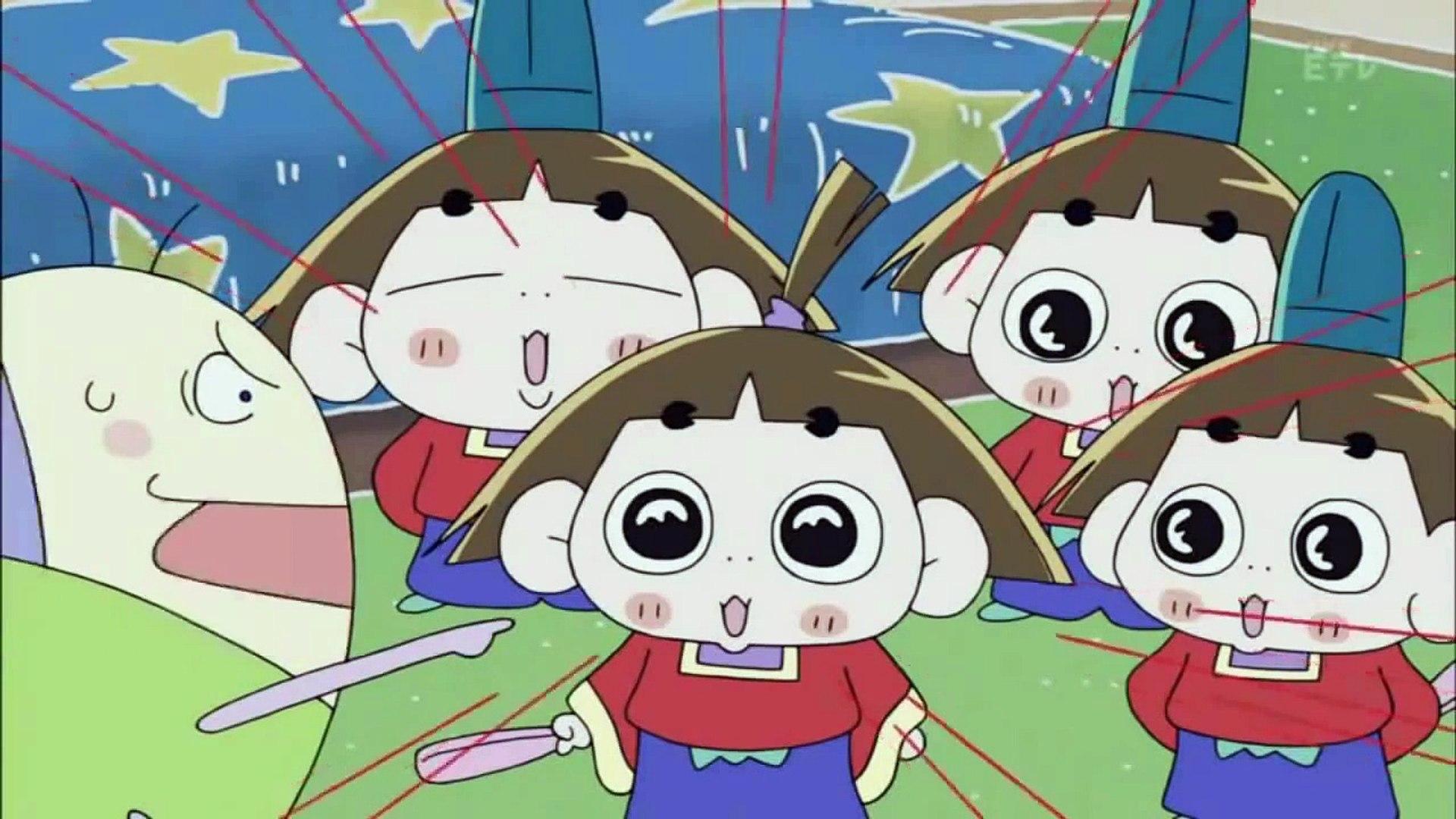 Ojarumaru - 1857 episodes ( In production )