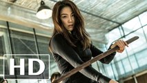 The Villainess (2017) Full Movie Free Stream in HD 720p