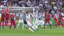 Match Highlights: Juventus 3-0 Cagliari