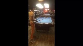 Giao Luu Bida 10 Bi Tai 91 Billiard Club 10 Ball Billiards P
