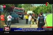 España: Sigue búsqueda del autor de atentado en Las Ramblas de Barcelona