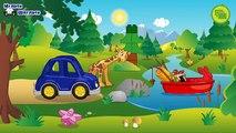 Niños para y Reserva de Lego viaje jirafa opinión conejo de bloque hueco de los niños Ap