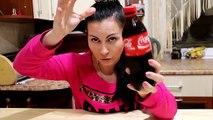 Una y una en un tiene una un en y de la curva Coca Cola Coca Cola y me yo yo psíquico el yo Экстрасенс гну кока-колу ♣ klementina telar ♣ / im