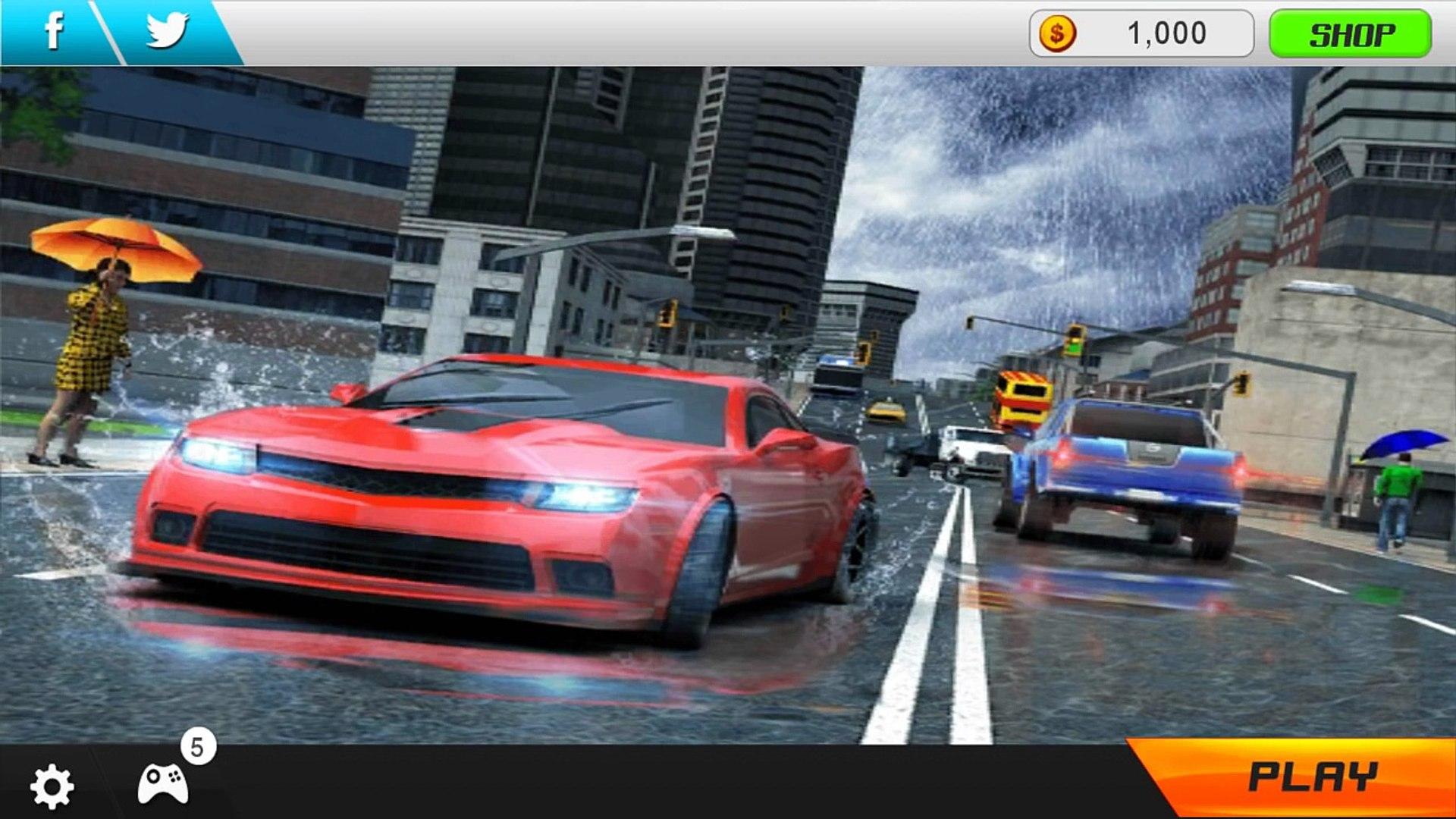 Город автомобиль реальная водить машину андроид Игры