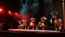 Un samedi de danses à Globe and folk