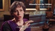 BACH BWV 1028 Int Meineke ENG