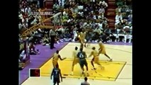 01.18.97 Prime Grant Hill Triple Double 34/15/14 Duels Shaq & Kobe (Double OT Madness)