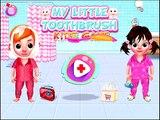 Mejor para juego jugabilidad Juegos Niños poco mi cepillo de dientes Hd ipad hd