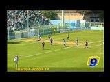 SIRACUSA - FOGGIA  1-0 | Prima Divisione gir. B 2010/2011