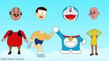 Wrong Dress Doraemon Hulk Batman Superheroes Nobita Motu
