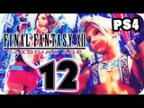FF12 Final Fantasy XII: The Zodiac Age Walkthrough Part 12 (PS4) English - No Commentary