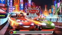 Disney Pixar Cars Fast as Lightning McQueen - Lightning Mcqueen Car Racing Games To Play Videos