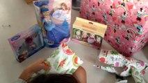 Navidad el Delaware por de los congelado regalos juguetes nieve reina regalos de Navidad