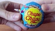 Des œufs avec Chupa Chups Chupa Chups oeufs surprise surprise Trung BÅT Ngô чупа чупс яиц сюрпризом