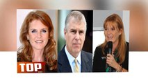 Sarah Ferguson Wants To Remarry Prince Andrew Supports Duke of York In Underage Scandal