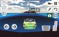 Androïde les meilleures voiture au volant extrême Courses 3d gameplay hd