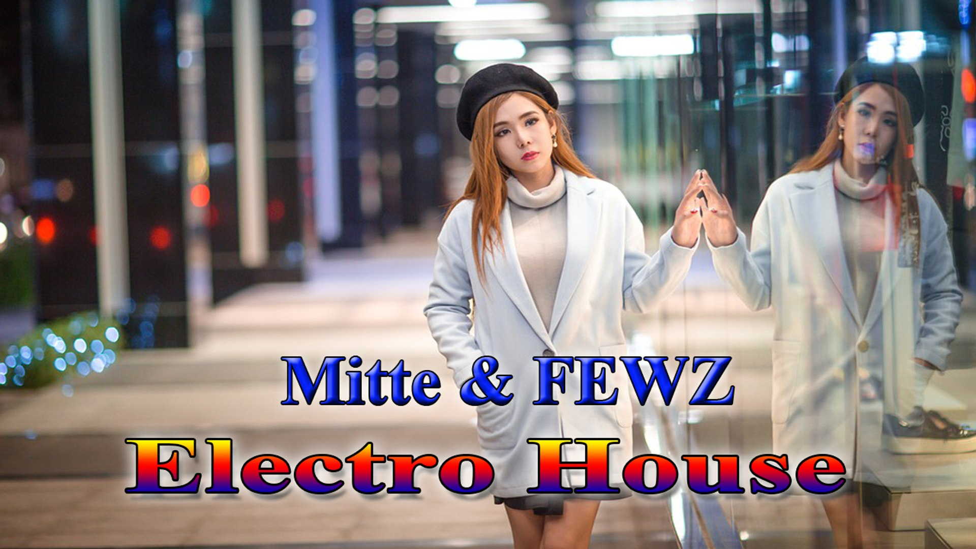 Entertainment - Remix Music [ Electro House] : Mitte - Candy ll FEWZ - Embers To Dust