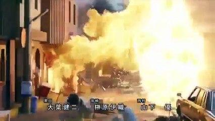 仮面ライダーZO OP「RIDERS FOREVER」 Kamen Rider ZO OP RIDERS FOREVER