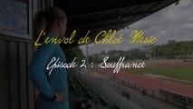 Souffrance #épisode2 - L'Envol de Chloé Mesic