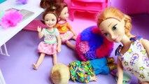 Encore une fois bras cassé vérifier docteur gelé drôle enfant enfants Nouveau parodie vers le haut en haut vous vous vous Toby barbie barbie
