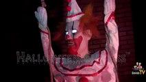 Halloween Fortune Teller Animatronic.Evil Scientist Animatronic Spirit Halloween Animatronics Mad