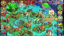 Monster Legends - Amazing Journey Breeding - Volray