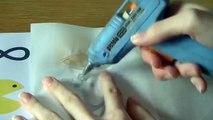 Escroquerie avec broches silicium Faire grand chaud ❤️ créer vos accessoires tutoriels Belen