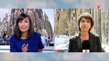 Barcelone : la Sagrada Familia cible des terroristes ?