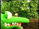 Nouvelle pub 13ème Rue  : Gali l'Alligator