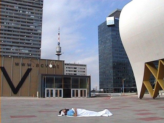 Paradoxical sleep-Vienne 2012