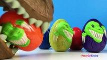 Et des voitures créature Pâques des œufs de caché boîte dallumettes jouets Dino 2005 2006 surprise