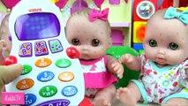 Dans le jouets comme Doll pupsiki coups de couleur en peluche Dr. jouer maman bolnichku