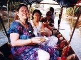 Chao Phraya - River of Kings - Bangkok & Ayutthaya, Thailand