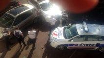 La police ouvre le feu sur un suspect dangereux à Châlette-sur-Loing