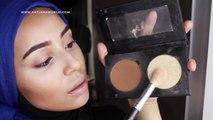 Pharmacie tête maquillage produit Simple |