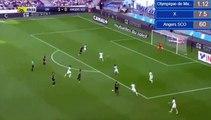 Karl Toko Ekambi GOAL Marseille 1-1 Angers 20.08.2017