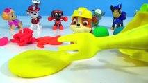 Les meilleures enfants les couleurs pour enfants apprentissage masques nombres patrouille patte préscolaire vidéo en bois pj
