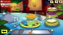 Tom and Jerry Cartoon games for Kids - Tom and Jerry Suppertime Serenade [full hd]