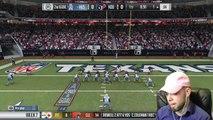 THE WAR FOR HOUSTON!! OILERS VS TEXANS!! | Madden 17 Houston Oilers Franchise Ep. 7