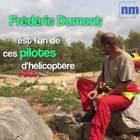 Feux de forêt: déjà 1000 largages dans les Alpes-Maritimes