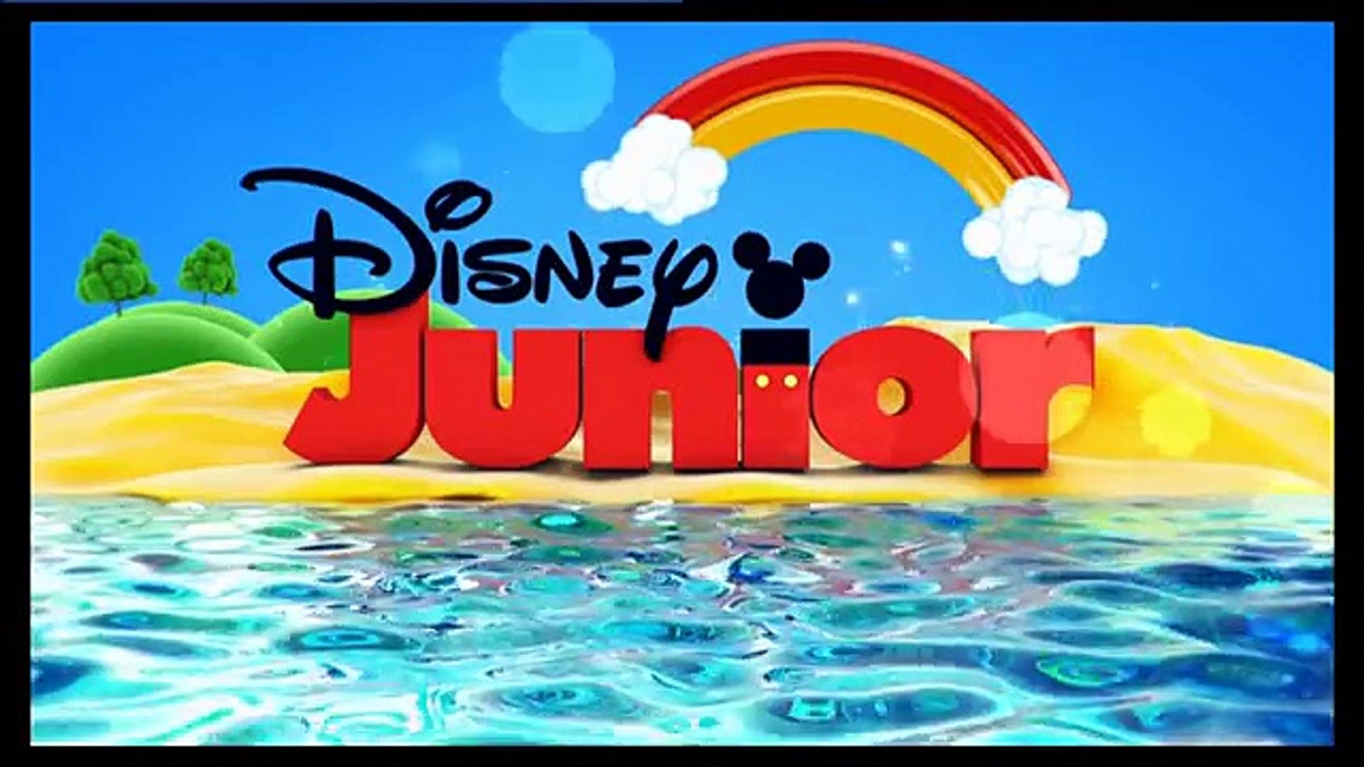 Disney Junior Spain Continuity & Spanish Commercials [July 30, 2017] - Disney Junior España