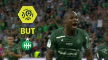 But Bryan DABO (40ème pen) / AS Saint-Etienne - Amiens SC - (3-0) - (ASSE-ASC) / 2017-18
