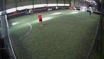 Equipe 1 Vs Equipe 2 - 20/08/17 15:43 - Loisir Bezons (LeFive) - Bezons (LeFive) Soccer Park