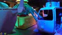 Amusement amusement Jeu géant intérieur gonflable enfants de plein air Ensemble jouets bowling ckn