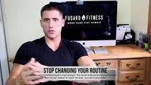 Vite rapide pour Comment Messe rapide qui conseils à Il utilisation utilisation Gagnez du muscle 3 pro bodybuilders muscle gains