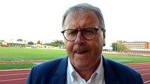 Waremme : Henri Verjans se compare avec humour à Raymond Goethals