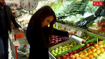 Will Jinger Get Used To Grocery Shopping For Just A Couple People? | Counting On