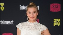 Is Katee Sackhoff Joining The Flash