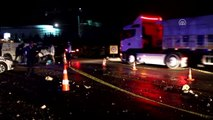 Trafik Kazası: 1 Ölü - Eskişehir