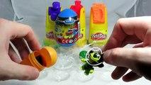 Huevos huevos huevos jugar Jugar-doh sorpresa 4 series plastilina infantil DOH キ ン ダ ー サ プ ラ イ ズ ビ デ オ